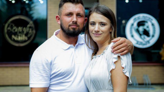 Angelika i Kamil Bełczykowscy właśnie otworzyli salon i mają dla Was niespodziankę. Stylizacja paznokci & Barber w Drawsku Pomorskim