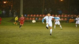 Miażdżąca wygrana drawskiego zespołu w meczu z Orłem Łubowo