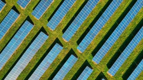 Mega farma fotowoltaiczna w powiecie drawskim o powierzchni 400 ha. Mieszkańcy będą walczyć o to aby nie powstała