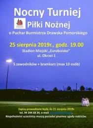 2019-08-25 Nocny Turniej Piłki Nożnej