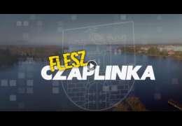 Flesz Czaplinka – serwis informacyjny video – październik 2019