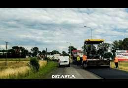 Uwaga kierowcy: Remont drogi na trasie Drawsko-Złocieniec. Utrudnienia szybko nie znikną