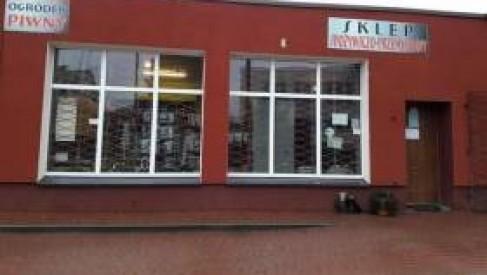 Sklep w Bolegorzynie na sprzedaż