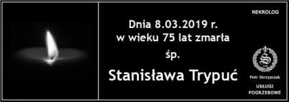 Stanisława Trypuć