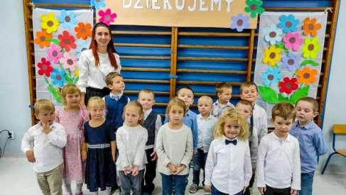 Tak obchodzono Dzień Edukacji Narodowej w Ostrowicach