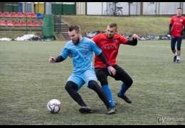Piłka nożna: KP Drawsko 3-2 Pogoń Połczyn Zdrój