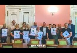 Kolejne zadania publiczne zlecone stowarzyszeniom w powiecie drawskim
