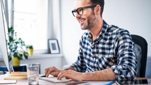 Praca zdalna – mocne i złe strony home office