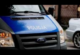 Jest komunikat policji dotyczący pościgu w Czaplinku