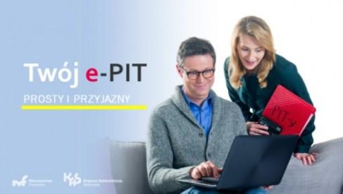 Drawsku Urząd Skarbowy: Więcej czasu na złożenie PIT i przekazanie 1 %