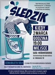 2019-03-02 Śledzik w Złocieńcu