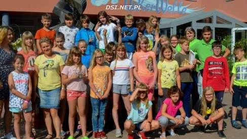 Obóz w Prenzlau dla dzieci i młodzieży