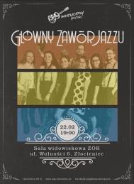 2019-02-22 Główny Zawór Jazzu
