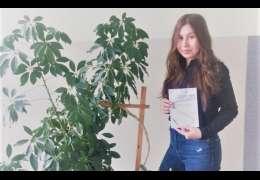 Zobaczcie pracę Otylii, za którą została nagrodzona w ogólnopolskim konkursie