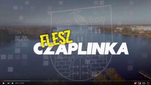Flesz Czaplinka – Październik 2019