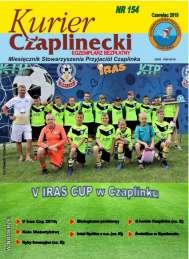 Kurier Czaplinecki - Nr 154, czerwiec 2019