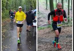 Ci dwaj biegacze powalczą z górami na dystansie 137 km