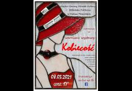 2021-03-08 Kobiecość - wernisaż wystawy