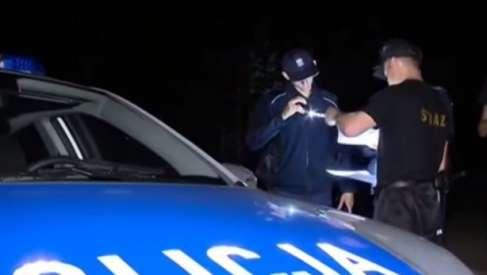 Cała Polska mówi o ewakuacji dzieci z ośrodka w Szczycienku