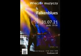 2021-07-31 Falkenlues Koncert